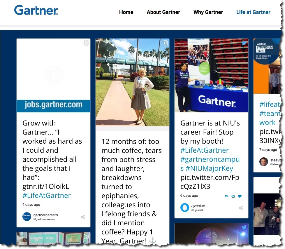 Great Careers Sites - Jobs2Careers