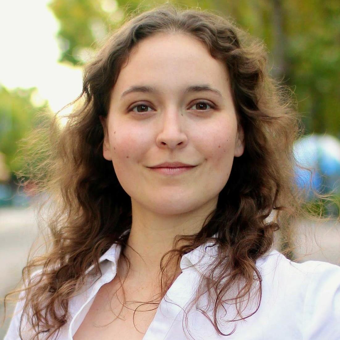 Emily Ceskavich